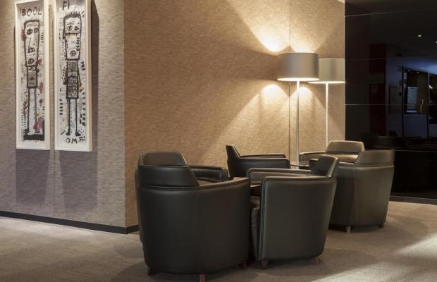фото Marriott AC Hotel Murcia изображение №18