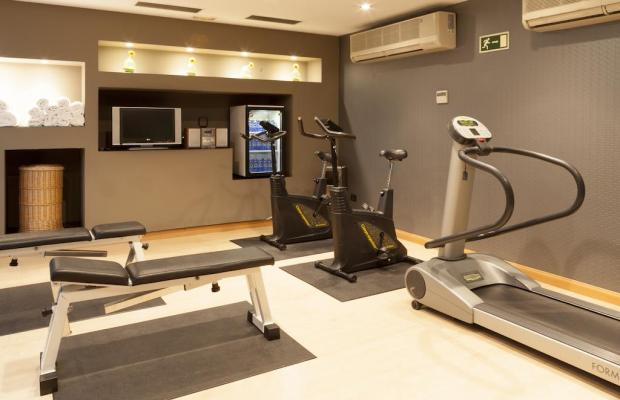 фото Marriott AC Hotel Murcia изображение №2