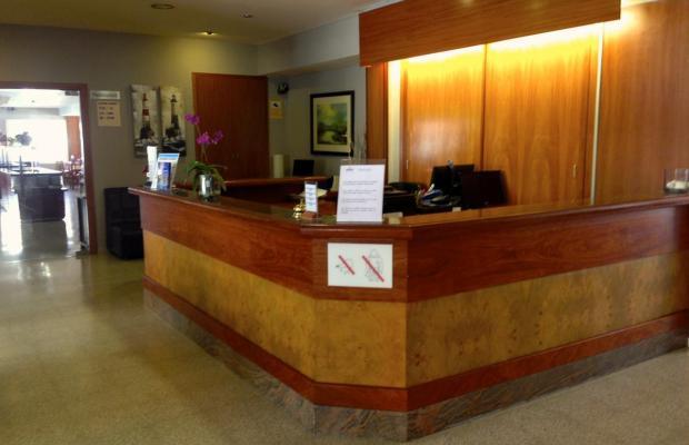 фото отеля Nereida  изображение №29