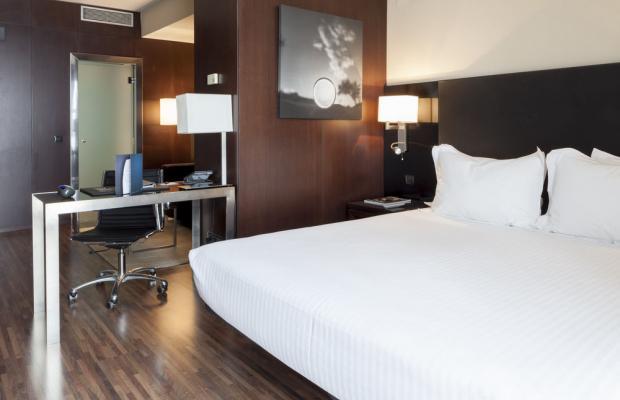 фотографии отеля Marriott AC Hotel Ciudad de Sevilla изображение №7
