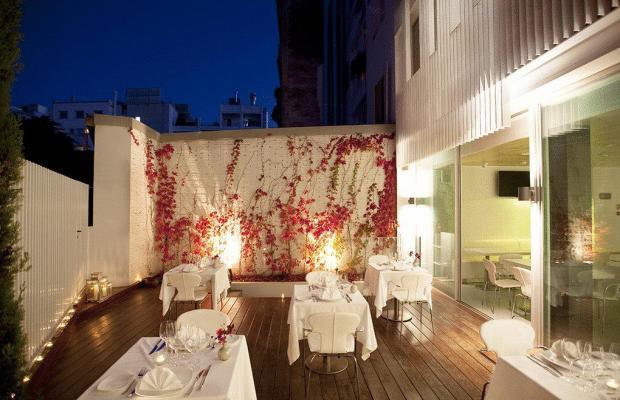 фото отеля Alenti Sitges Hotel & Restaurant изображение №17