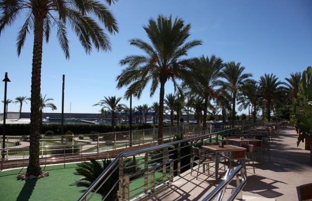 фото Puerto Juan Montiel Spa & Base Nautica (ex. Don Juan Spa & Resort) изображение №26