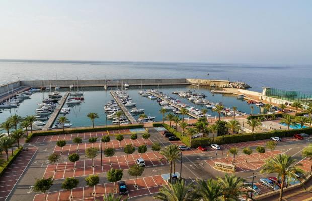 фотографии Puerto Juan Montiel Spa & Base Nautica (ex. Don Juan Spa & Resort) изображение №12