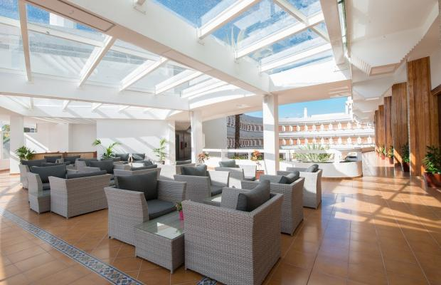 фото HL SuiteHotel Playa del Ingles (ex. Partner Playa Del Ingles)  изображение №22