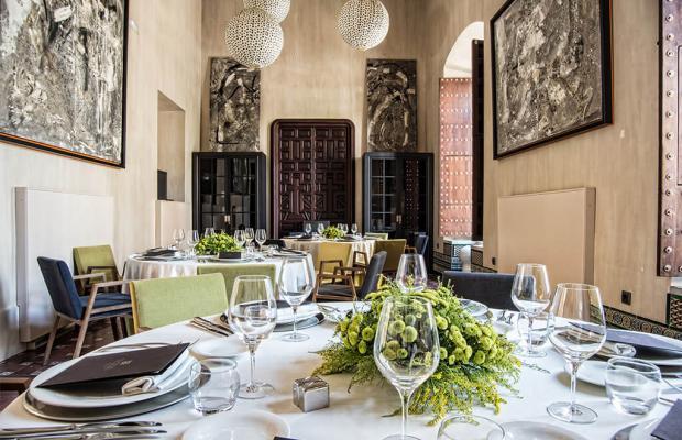 фото отеля Palacio de Villapanes изображение №17