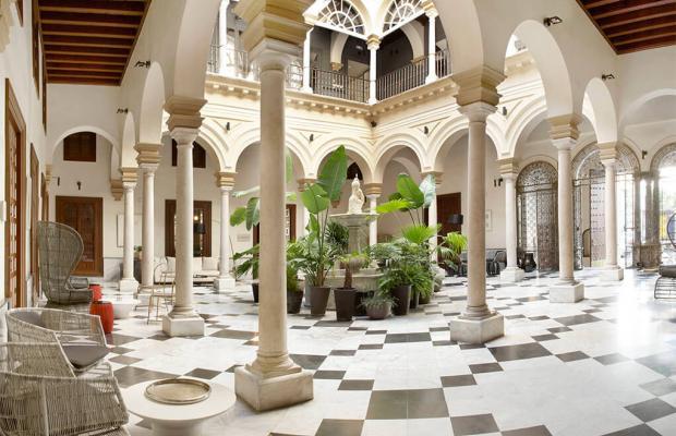 фото Palacio de Villapanes изображение №14