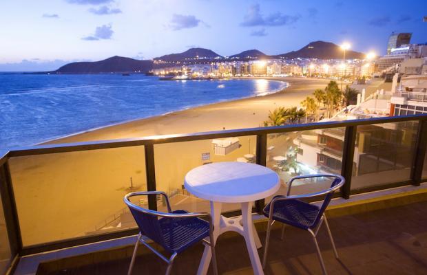 фотографии отеля Apartamentos Colon Playa изображение №11
