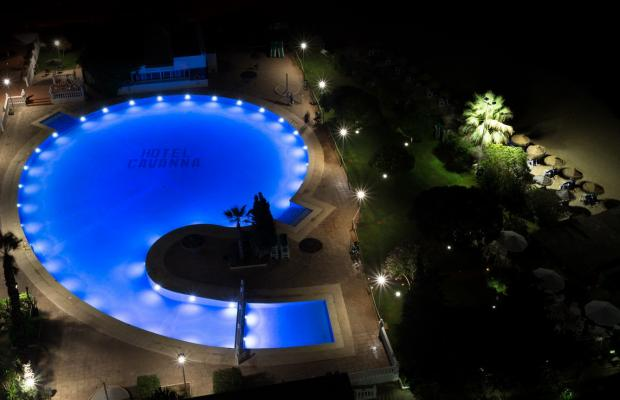 фотографии отеля Hotel Izan Cavanna (ex. Cavanna) изображение №79