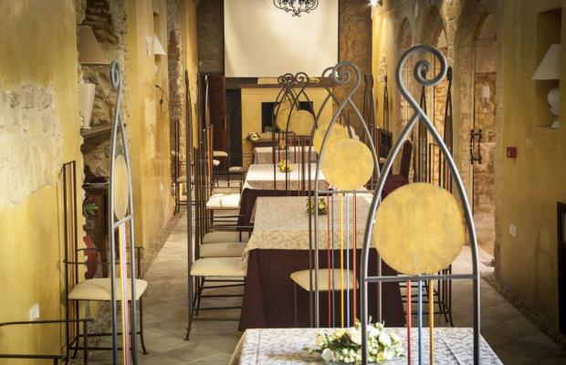 фотографии La Hospederia del Monasterio изображение №36