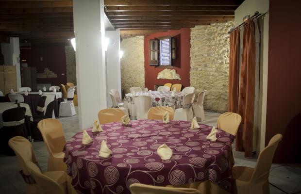 фотографии отеля La Hospederia del Monasterio изображение №27