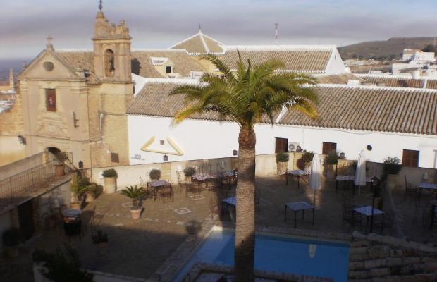 фотографии La Hospederia del Monasterio изображение №8