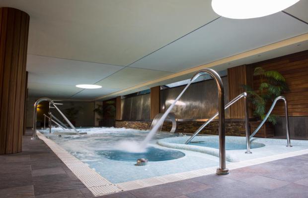 фотографии отеля Hotel & SPA Mangalan (ex. Be Live Mangalan) изображение №27