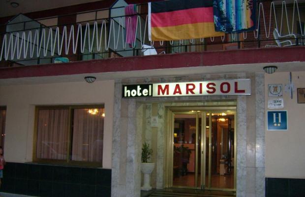 фото отеля Marisol изображение №17