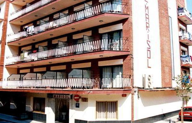 фото отеля Marisol изображение №1