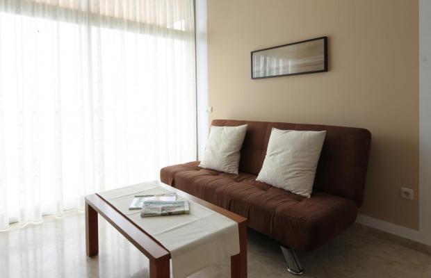 фотографии отеля Lido Apartmentos изображение №7