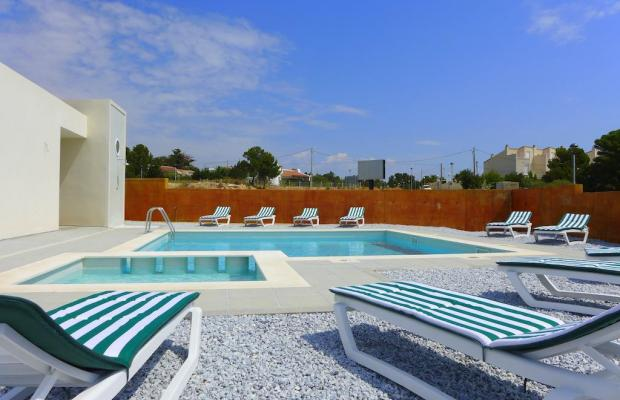 фото отеля Sun Dore Rentalmar изображение №1