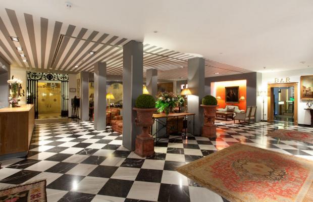 фото отеля Dona Maria изображение №13