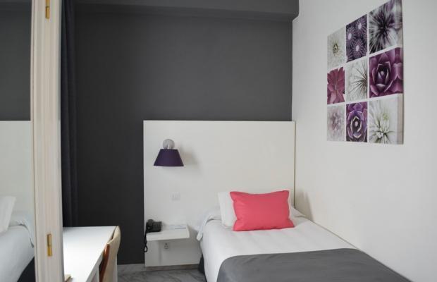 фото отеля Hotel Parque изображение №61