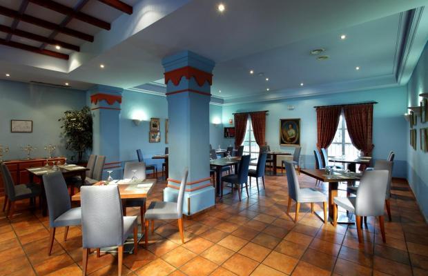 фотографии Exe Gran Hotel Solucar изображение №32