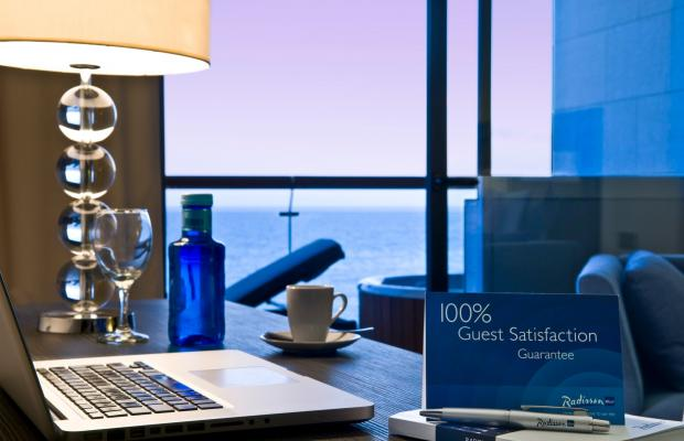 фото Radisson Blu Resort (ex. Steigenberger La Canaria) изображение №90