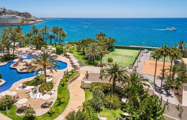фотографии отеля Radisson Blu Resort (ex. Steigenberger La Canaria) изображение №3