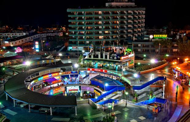 фото Bull Hotel Escorial & Spa изображение №10