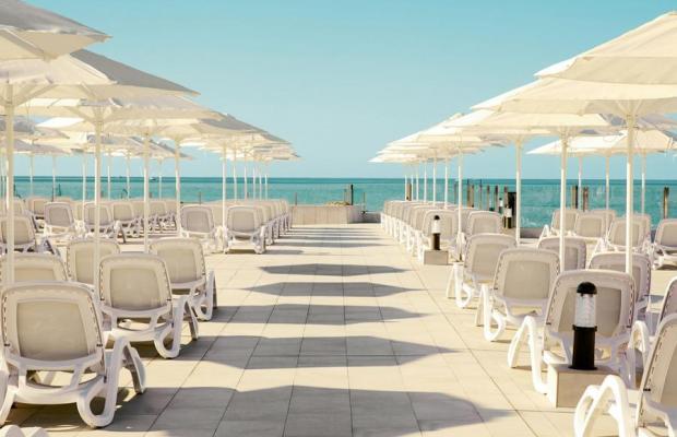фото Ocean Beach Club (ex. Riviera Beach & Spa) изображение №38