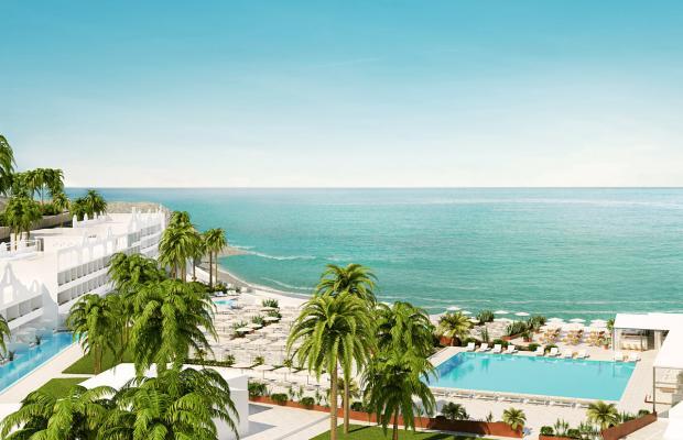 фото отеля Ocean Beach Club (ex. Riviera Beach & Spa) изображение №1