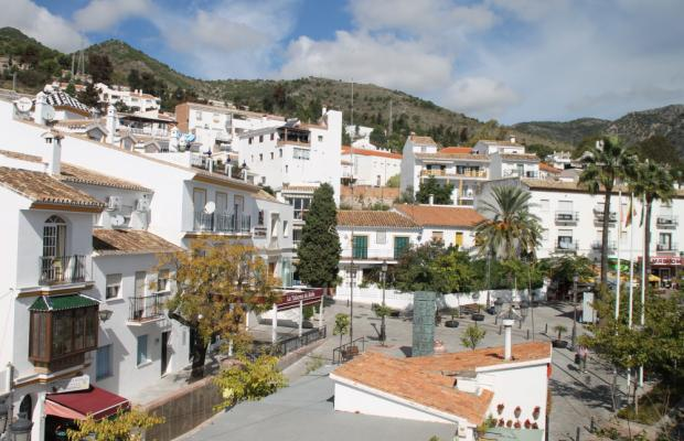 фото Hotel Pueblo (ex. Plazoleta Hotel) изображение №2