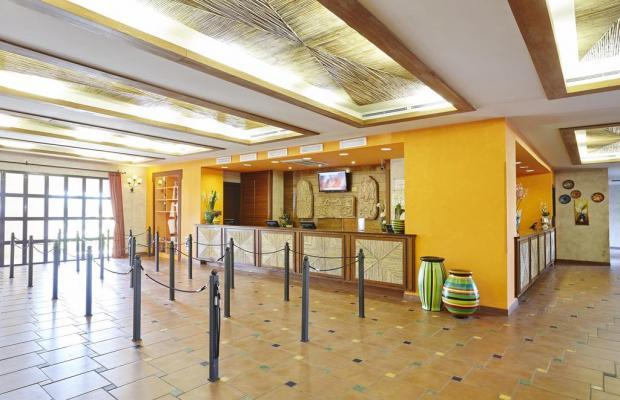 фото отеля PortAventura Hotel El Paso  изображение №13