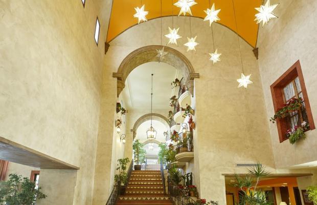 фотографии PortAventura Hotel El Paso  изображение №12