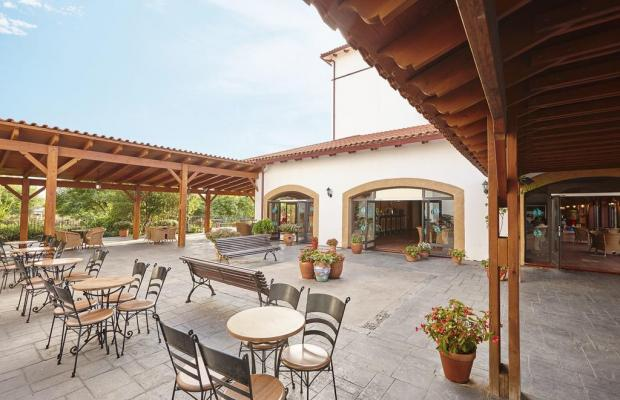 фотографии отеля PortAventura Hotel El Paso  изображение №11
