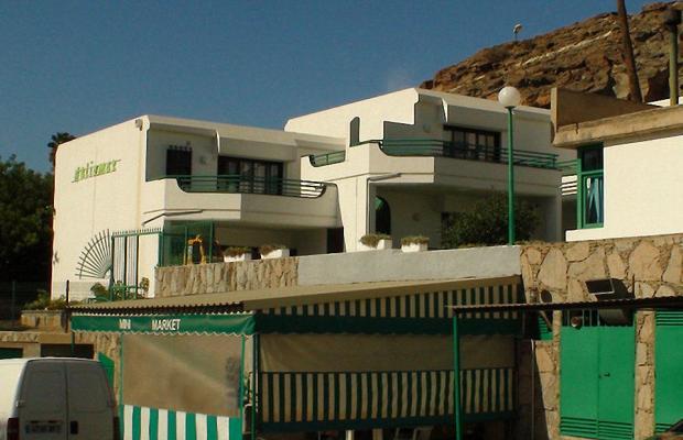 фотографии отеля Omar Apartments изображение №11