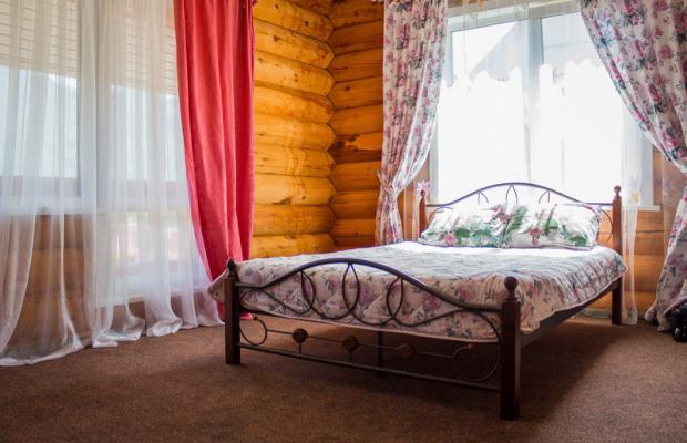 фото отеля Заря (Zarya) изображение №17