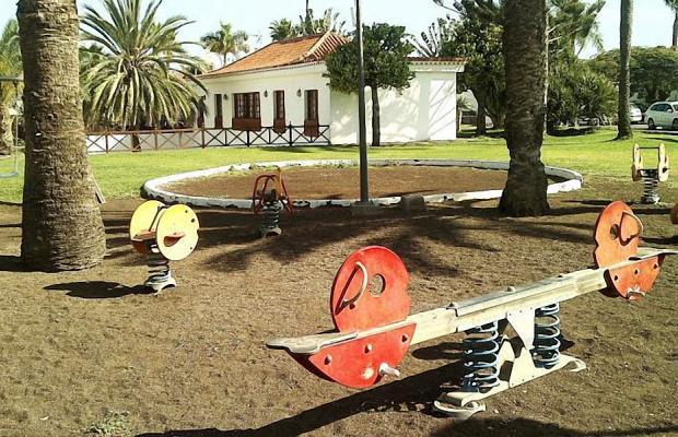 фото отеля Bungalows Parque Golf изображение №5