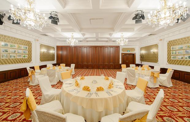 фото Korston Club Hotel (Корстон Клуб Отель) изображение №18