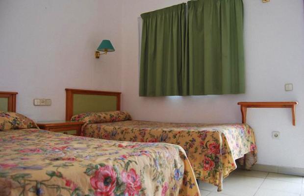 фотографии отеля Maspalomas Lago изображение №51