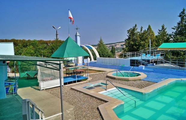 фотографии отеля Привал (Prival) изображение №15