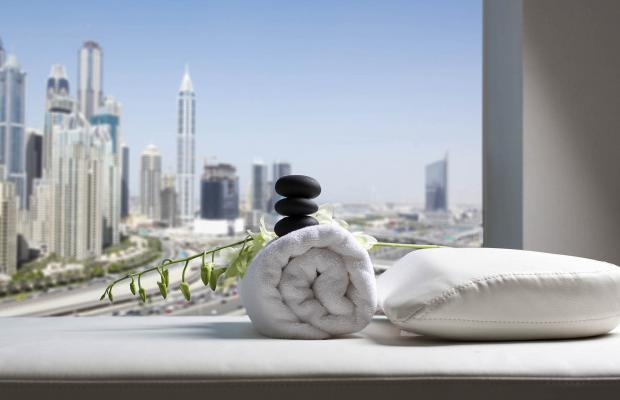 фотографии Pullman Dubai Jumeirah Lakes Towers Hotel and Residence изображение №16