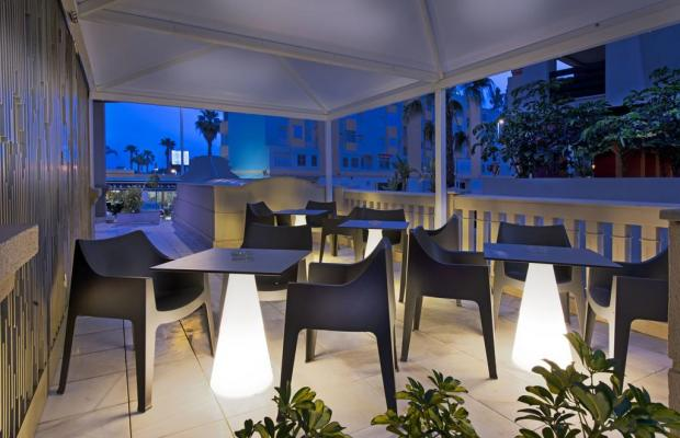 фото Elba Motril Beach & Business Hotel (ex. Gran Hotel Elba Motril) изображение №10