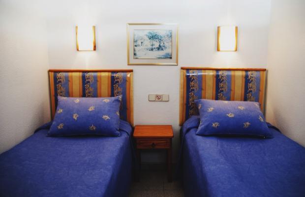 фотографии отеля Apartamentos Tamaran изображение №7