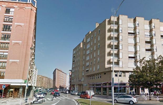 фото отеля Sercotel Suites Mendebaldea изображение №1