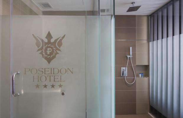 фото Poseidon Hotel изображение №18