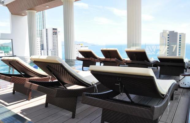 фото отеля Poseidon Hotel изображение №9