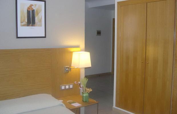 фото отеля Hesperia Murcia изображение №17