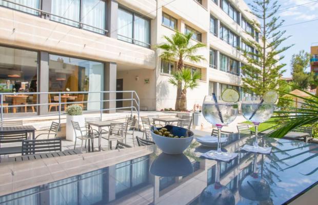фото отеля Atenea Park Suites Apartaments изображение №5