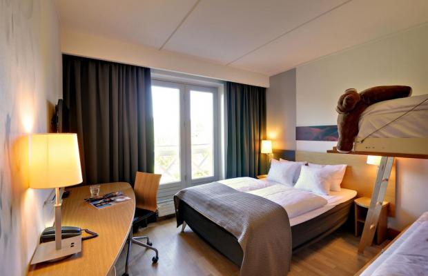 фотографии отеля Scandic Roskilde изображение №27