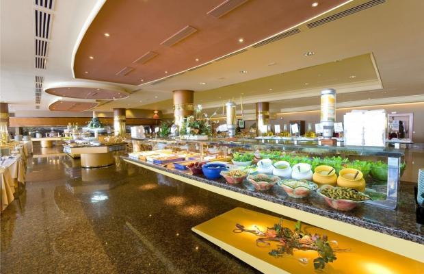 фотографии отеля Gloria Palace Amadores Thalasso & Hotel изображение №27