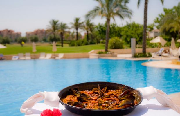 фото отеля InterContinental Mar Menor Golf Resort and Spa изображение №21