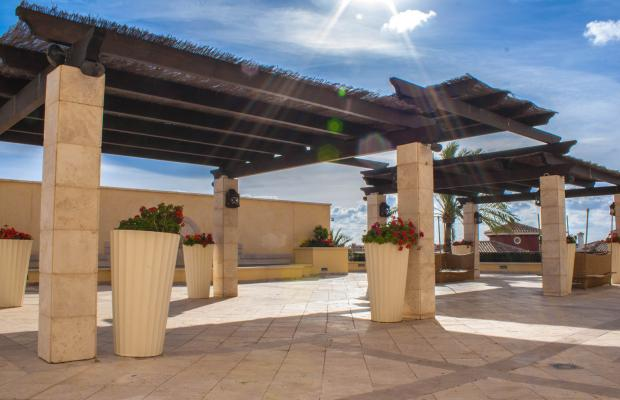 фото отеля InterContinental Mar Menor Golf Resort and Spa изображение №17